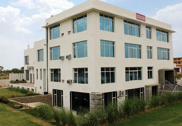 Hotel Aravali - Alwar Image