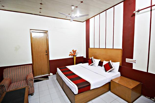Hotel Alwar - Manu Marg - Alwar Image