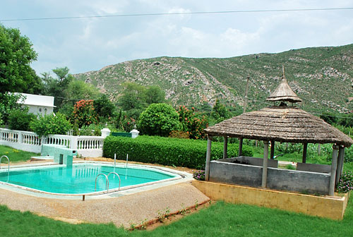 Mustard Country Hotel - Khairthal - Alwar Image