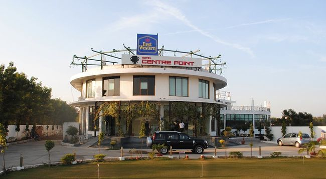 Best Western Hotel Centre Point - Shahjanpur Industrial Area - Alwar Image