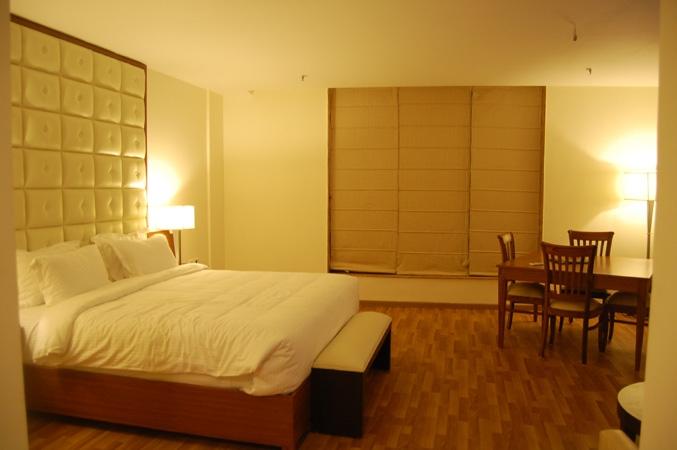 Hotel Centrepoint Resort & Spa - Neemrana - Alwar Image
