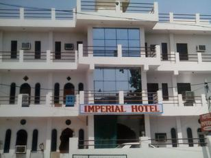 Imperial hotel - Aravali Vihar - Alwar Image