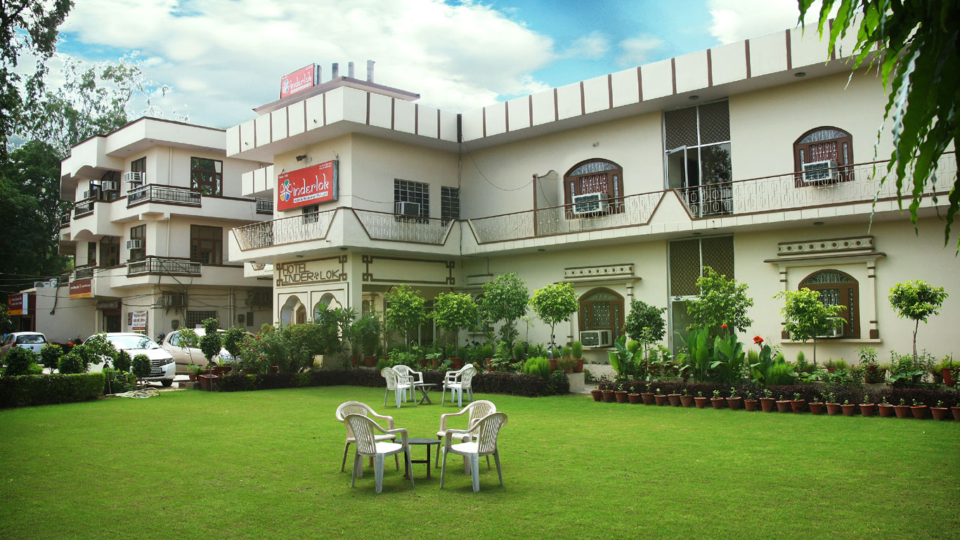 Indralok Classic Hotel - Sector 7 - Alwar Image