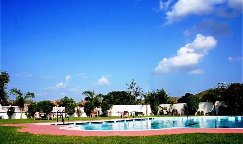 Ritumbhara Hotel & Resort - Sariska Road - Alwar Image