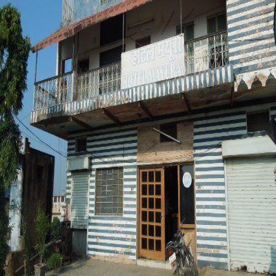 Hotel Mayur - Bhawani Tope Circle - Alwar Image