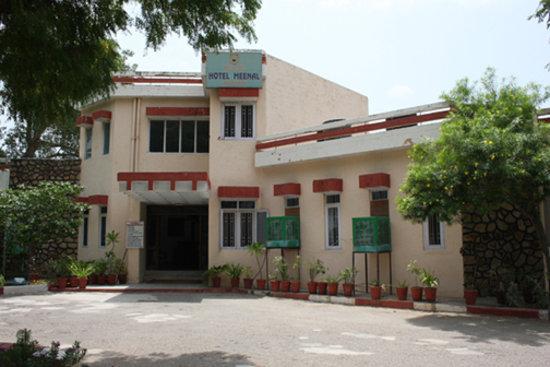 New Alankar Hotel - Kabir Colony - Alwar Image