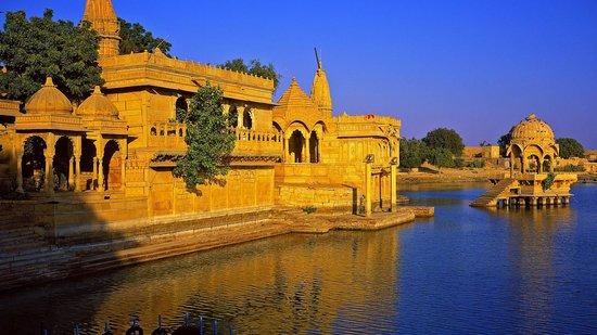 Rajasthan Heritage Hotel - Tapukara - Alwar Image