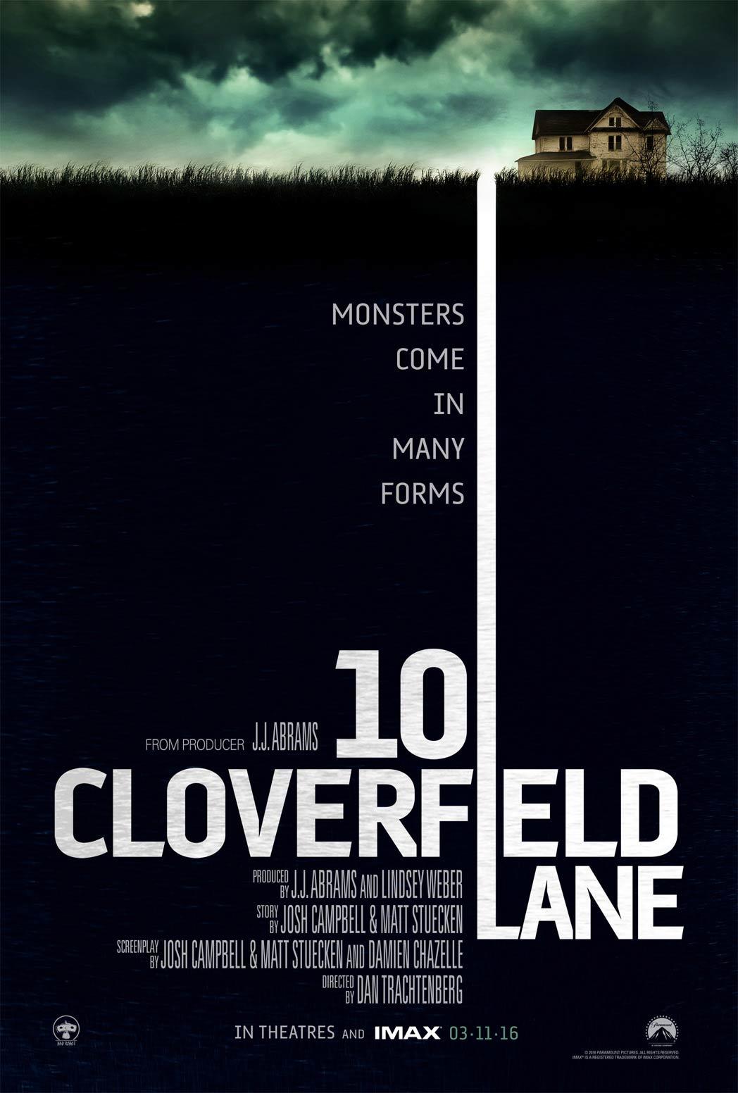 10 Cloverfield Lane Image