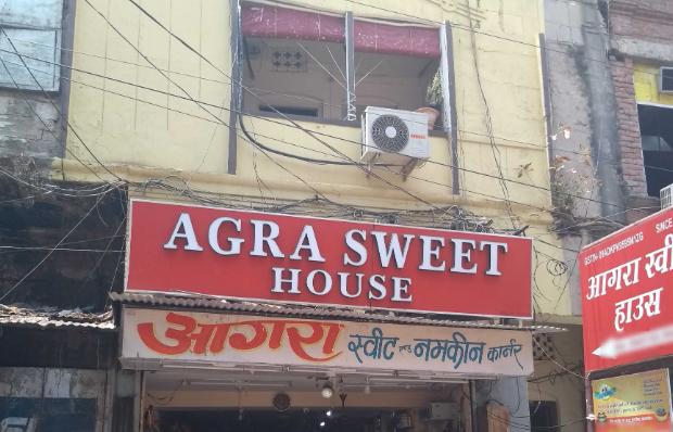Agra Sweet House - Ashok Nagar - Kanpur Image