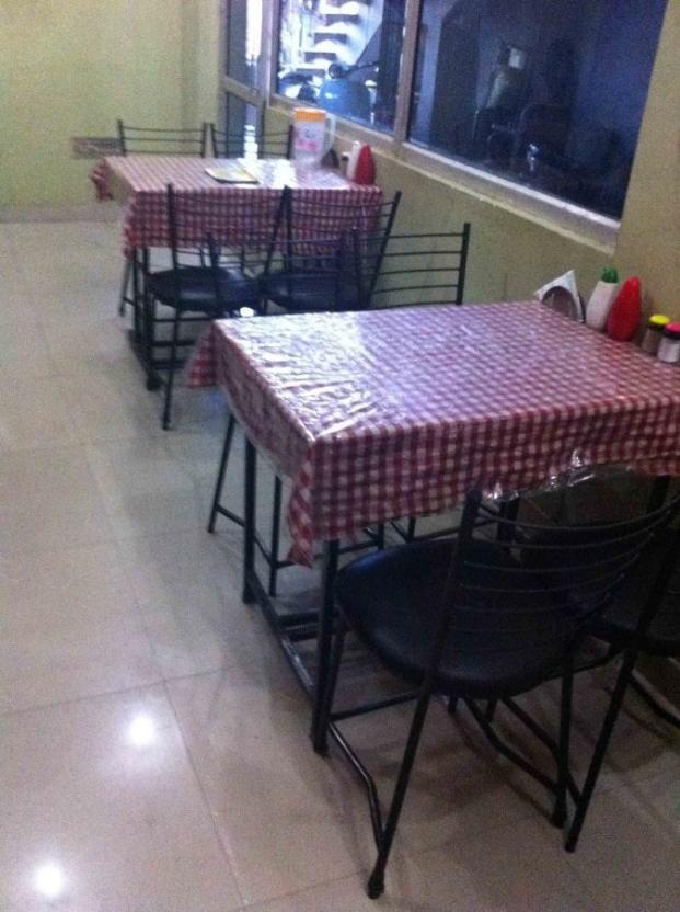 Family Restaurant - Lal Bangla - Kanpur Image