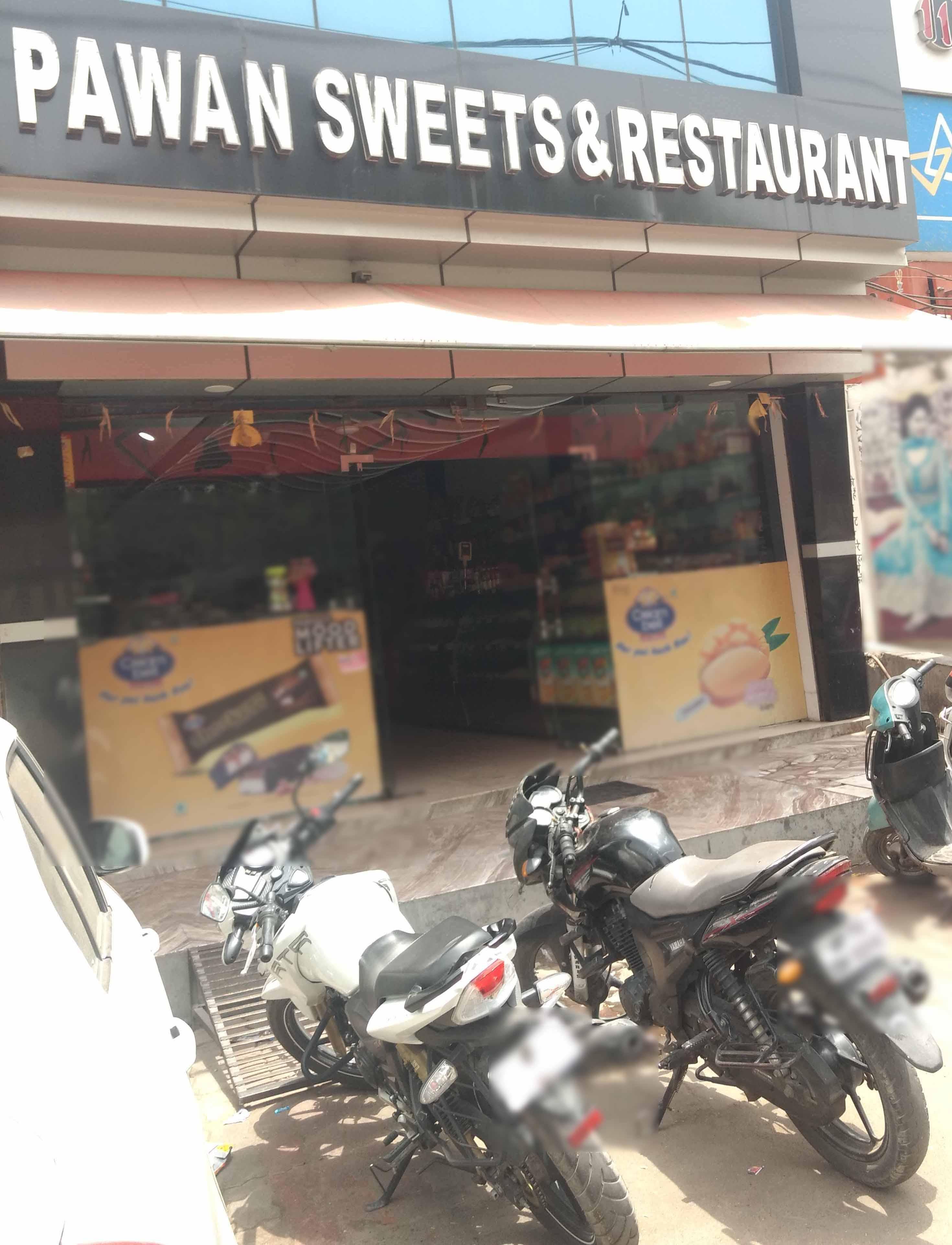 Pawan Sweets - Lal Bangla - Kanpur Image