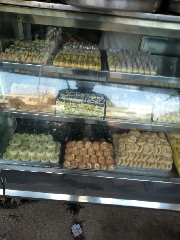 Anju Sweets & Namkeen Bhandar - Panki - Kanpur Image