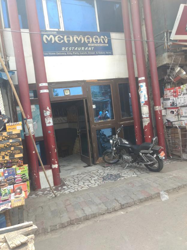 Mehmaan - Lal Bangla - Kanpur Image