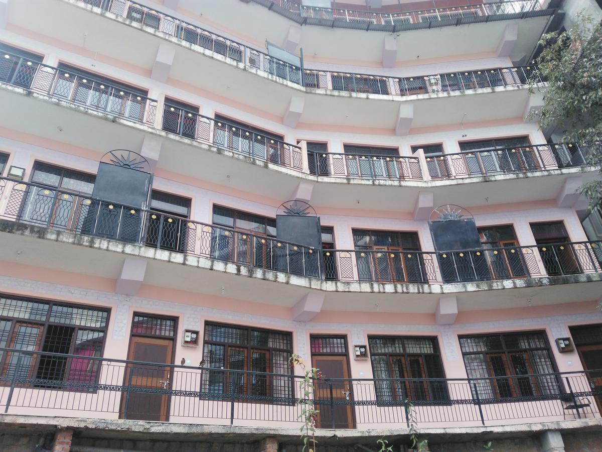Hotel Himalayan Paradise Mcleod Ganj Dharamshala Image