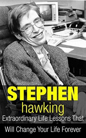 Stephen Hawking - Jamie Cooper Image