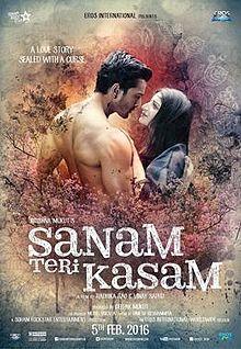 Sanam Teri Kasam (2016) Songs Image