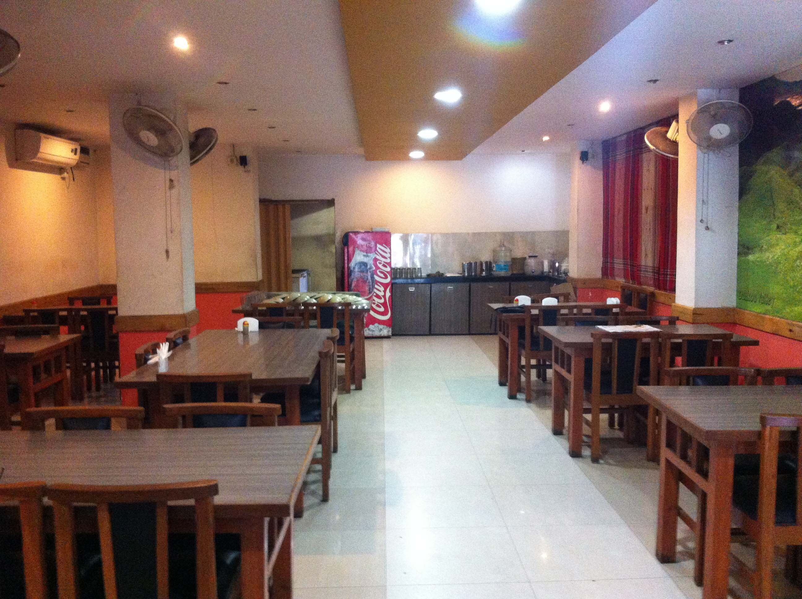 Morung Restaurant - Bhangagarh - Guwahati Image