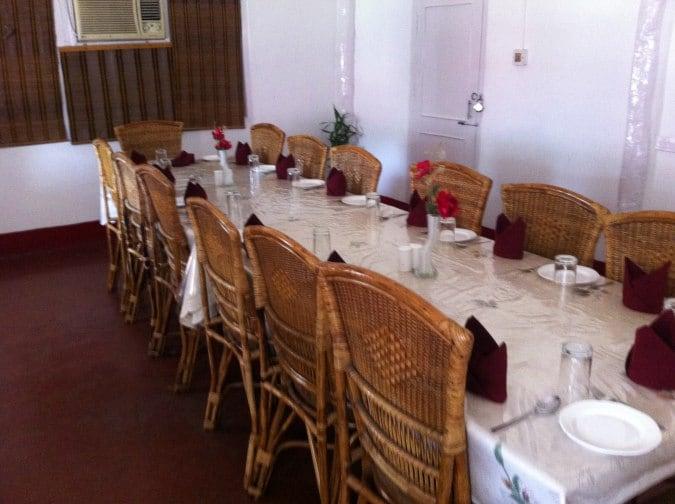 Assam Type Restaurant Greenwood Resort - Khanapara - Guwahati Image