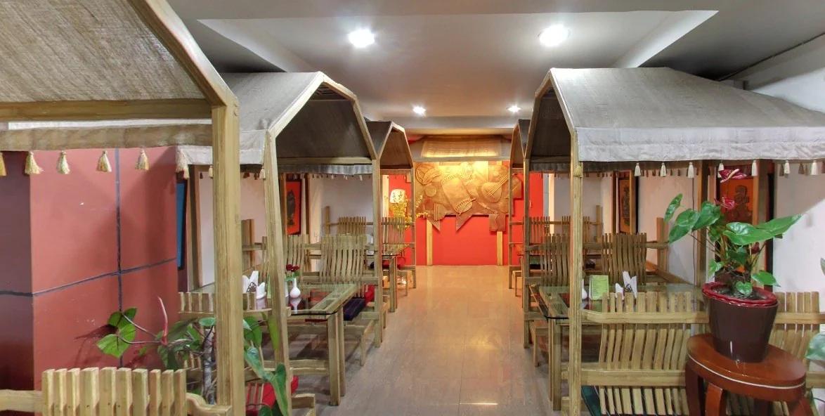 King Chilly Hotel Gateway Grandeur - Christian Basti - Guwahati Image