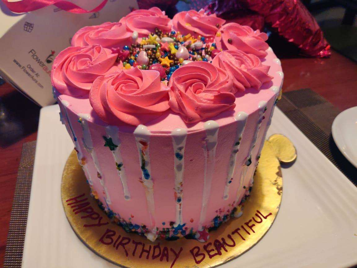 Cake.com - Fancy Bazaar - Guwahati Image