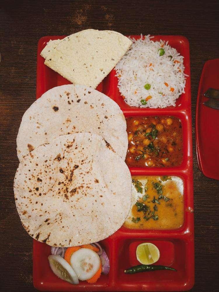 Aha Cafe - Fancy Bazaar - Guwahati Image