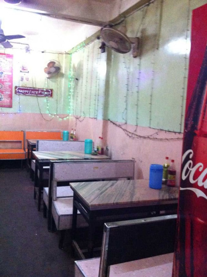 Alpana Restaurant - Fancy Bazaar - Guwahati Image