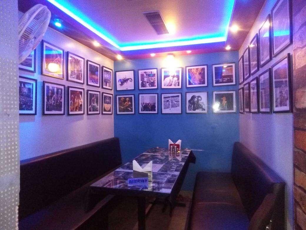 Cafe Hendrix - Six Mile - Guwahati Image