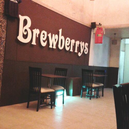 Brewberry's Coffee Bar - Ulubari - Guwahati Image