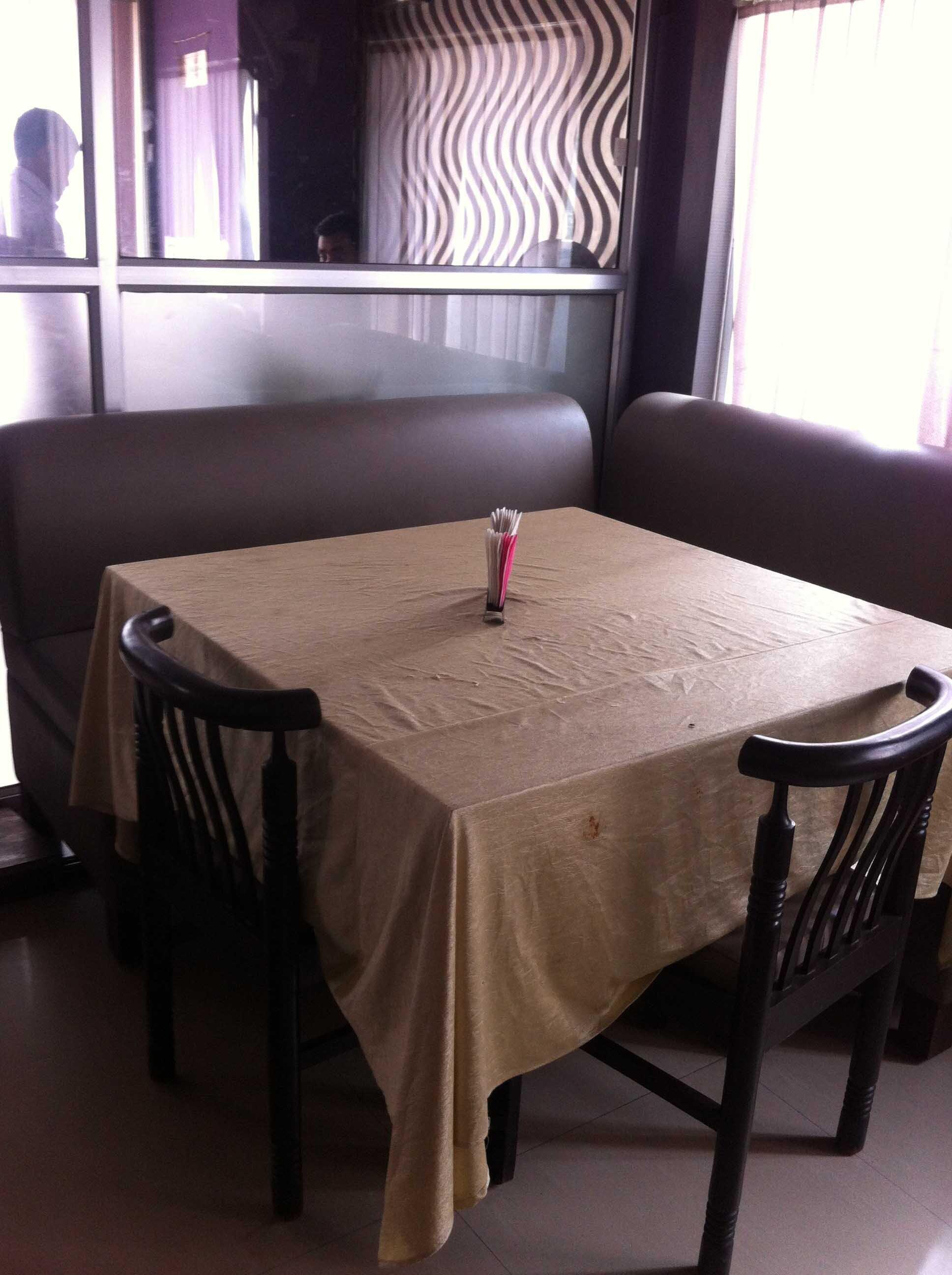 Kuisine Pied Restaurant - Ulubari - Guwahati Image