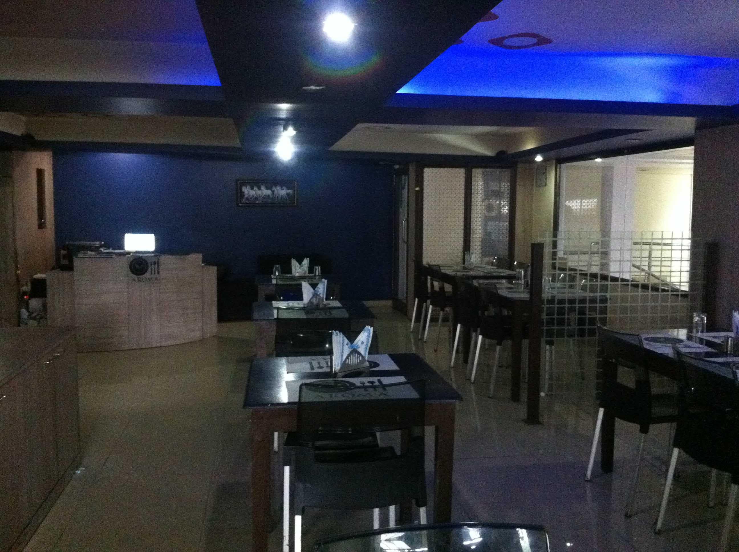 Aroma Restaurant - Ulubari - Guwahati Image