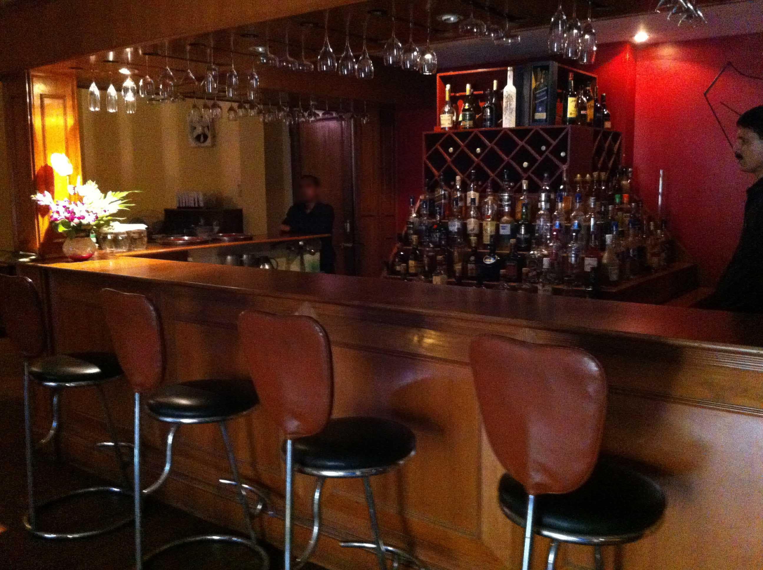 Piano Bar The Landmark Hotel - Ulubari - Guwahati Image