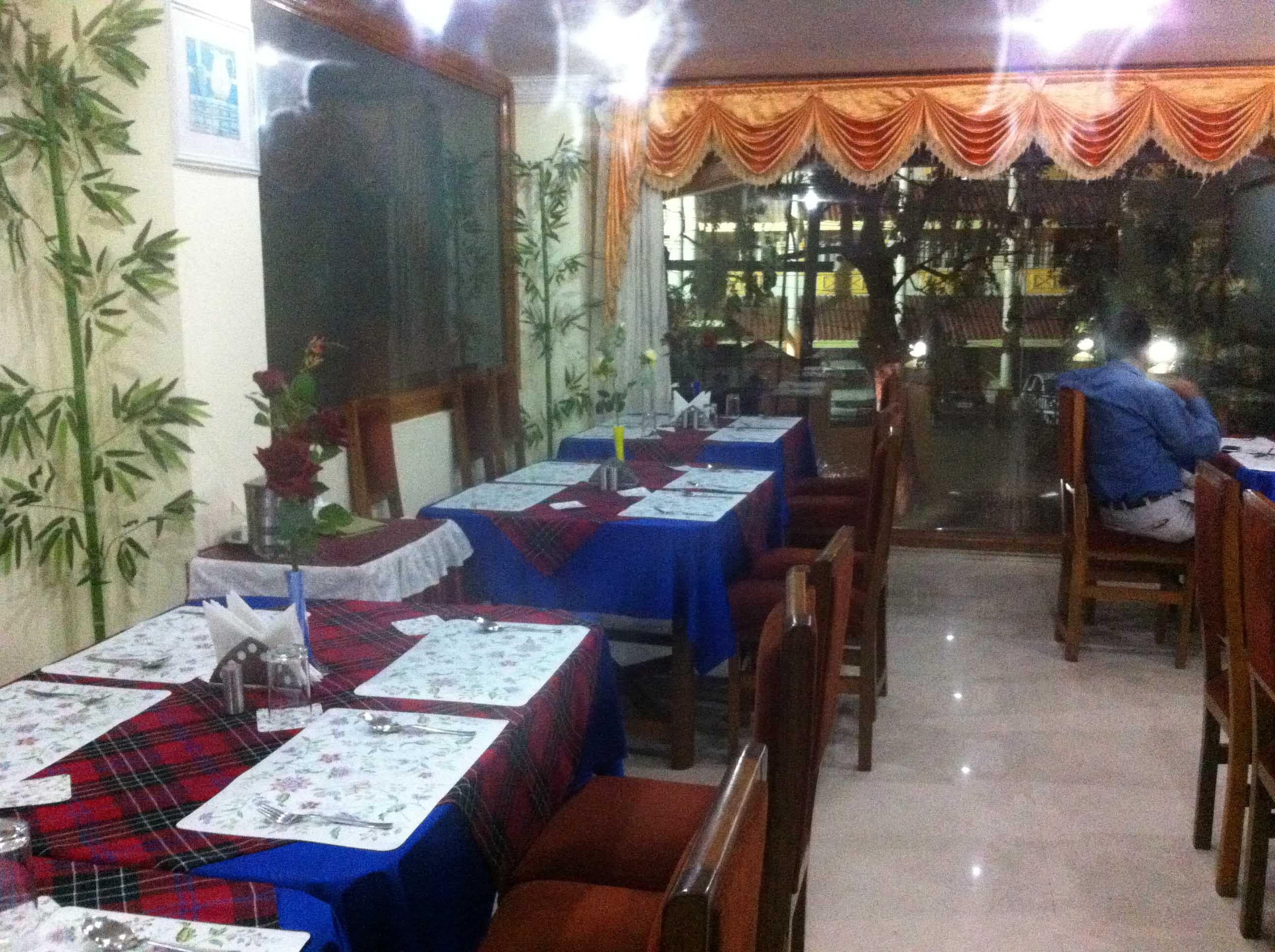Magnolia Restaurant - Ulubari - Guwahati Image