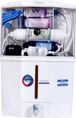 Aqua Active Supreme 18 L Ro Uv Uf Water Purifier