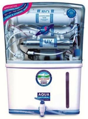 Aqua Fresh tejal Grand Plus 10 L RO + UV +UF Water Purifier Image