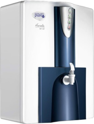 Pureit Marvella 10 L RO + UV Water Purifier Image