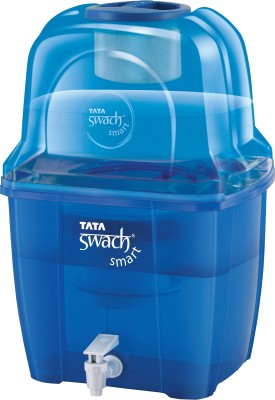 Tata Swach Smart 15 L Gravity Based Water Purifier Image
