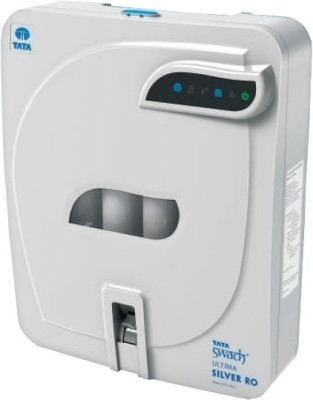 Tata Swach Ultima Silver 7 L RO + UV Water Purifier Image