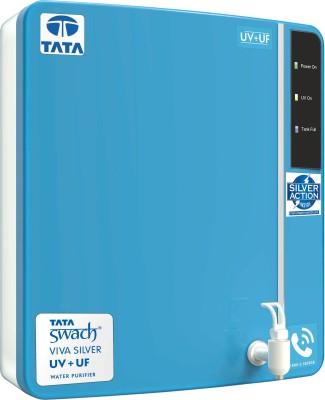 Tata Swach Viva Silver 6 L UV + UF Water Purifier Image