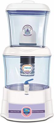 Tefon Water Purifer - 2589 16 L Gravity Based Water Purifier Image