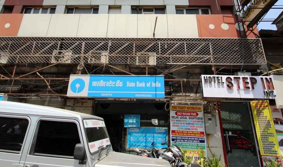 Hotel Step In - Paharganj - Delhi Image