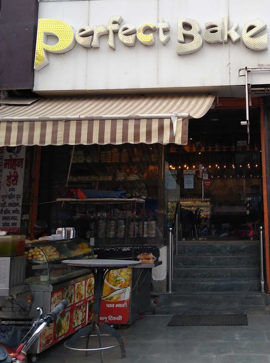 Perfect Bake - Sector 10 - Faridabad Image