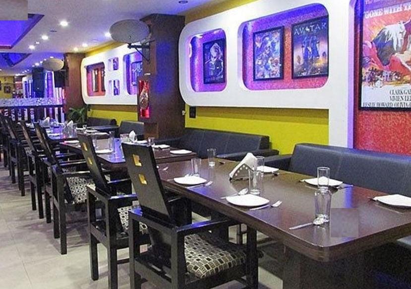 Youphoria Restaurant Bar & Lounge - Sector 16 - Faridabad Image