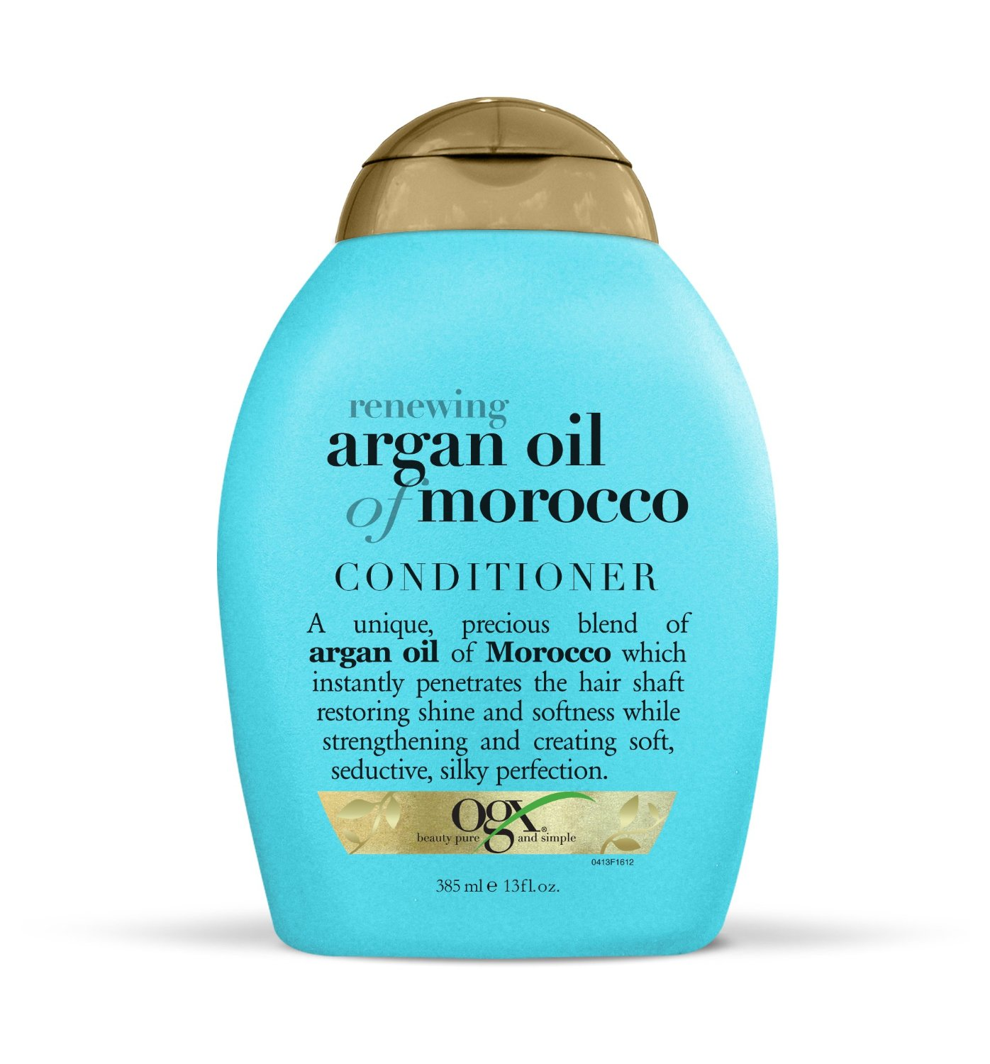 Organix Morocco Argan Oil Conditioner Image