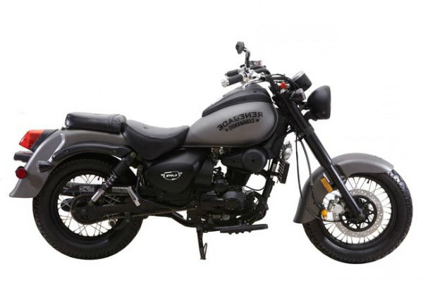 Harley Davidson  Mileage India