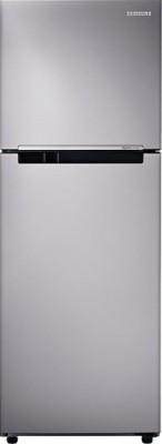 Samsung RT27JARYESA/TL 253 L Double Door Refrigerator Image
