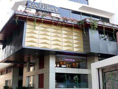 Hotel Gateway Grandeur Basti Guwahati Image