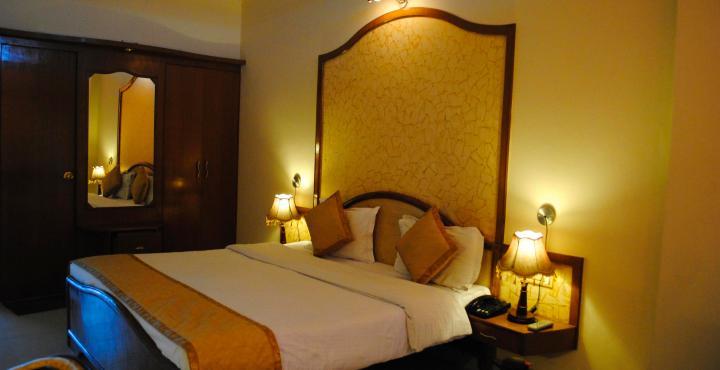 Hotel Clarks Inn Brinjal - Bhupatwala - Haridwar Image