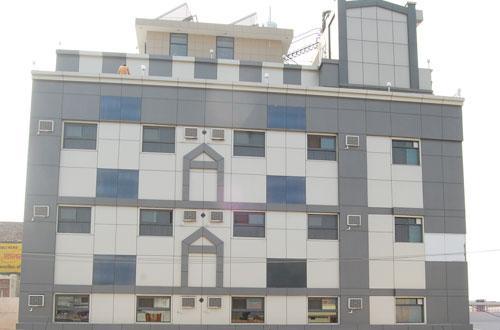 Hotel Jagat Inn - Model Colony - Haridwar Image