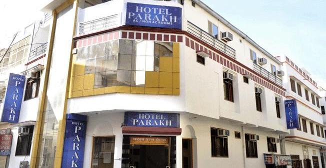 Hotel Parakh Mayapur Haridwar Image