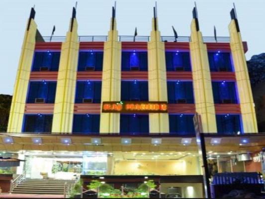 Hotel Raj Mandir - Haridwar Image